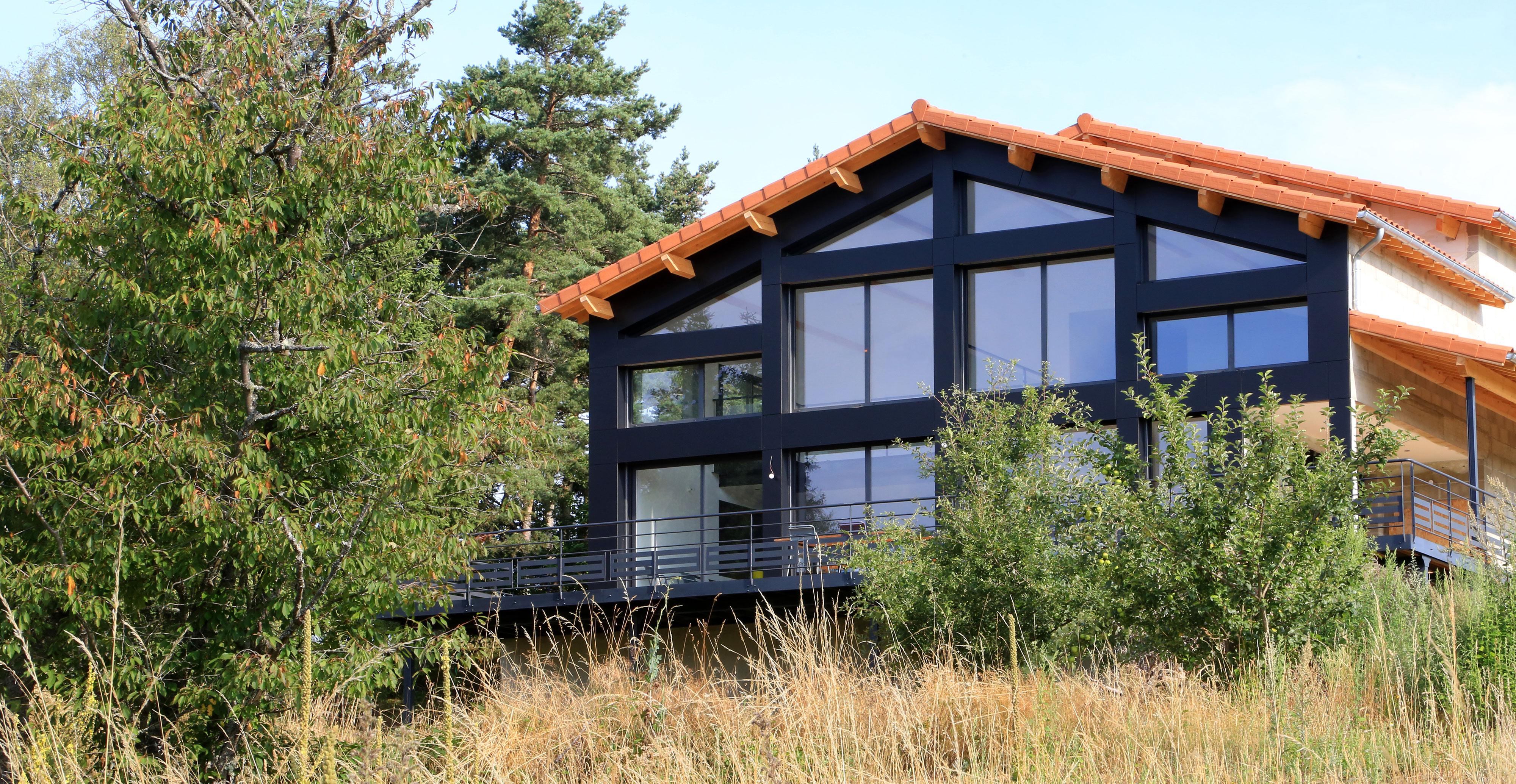 Constructeur Maison Bois Le Puy En Velay
